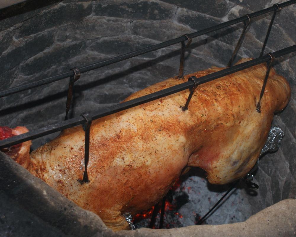 рецепт шашлыка из баранины в духовке рецепт